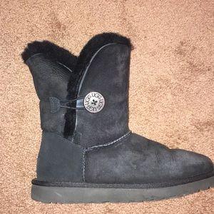 Bailey Button ll Boot